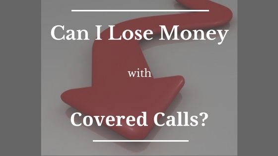 Cashing in on covered calls. investing with stock options