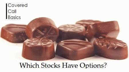 Which Stocks Have Options?
