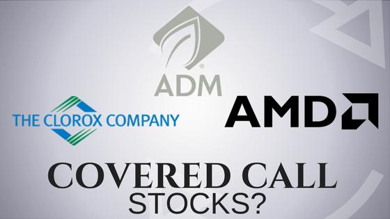 AMD, The Clorox Company, & Archer Daniels Midland | Covered